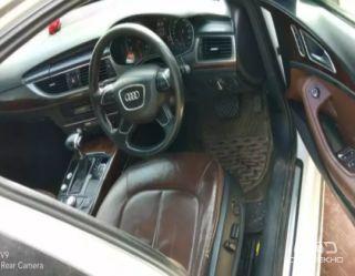 2011 Audi A6 2011-2015 2.8 FSI