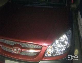2009 Hyundai Getz 1.3 GLX