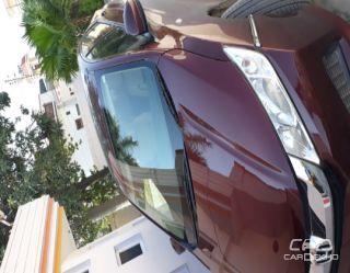 2014 Honda City i DTEC S