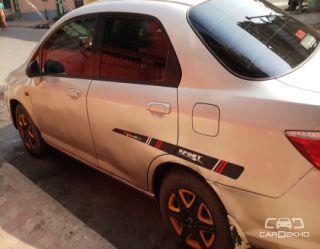 2006 Honda City ZX EXi