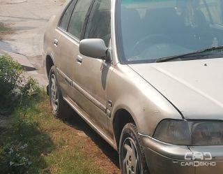 1999 Honda City 1.5 EXI