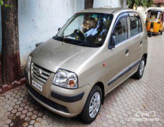 2011 Hyundai Santro Xing GLS