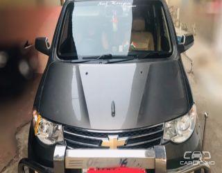 2013 Chevrolet Enjoy TCDi LTZ 7 Seater