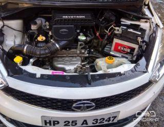2017 Tata Tiago 1.2 Revotron XM