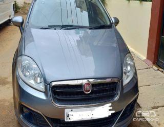 2015 Fiat Linea 1.3 Multijet Dynamic