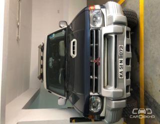 2007 Mitsubishi Pajero 2.8 GLX Sports