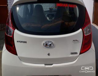 2014 Hyundai EON Sportz