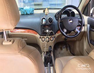 2009 Chevrolet Aveo 1.4 LT