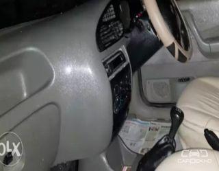 2003 Ford Ikon 1.6 CLXI