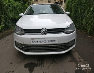 2016 Volkswagen Polo 1.5 TDI Highline