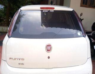 2015 Fiat Punto EVO 1.3 Dynamic