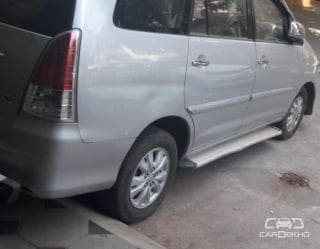 2012 Toyota Innova 2.5 VX (Diesel) 7 Seater BS IV