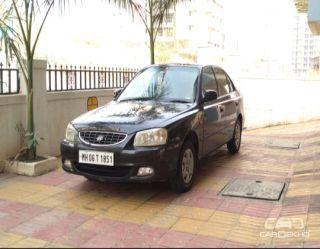 2002 Hyundai Accent GLX