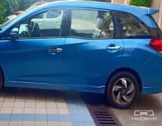 2014 Honda Mobilio RS Option i DTEC