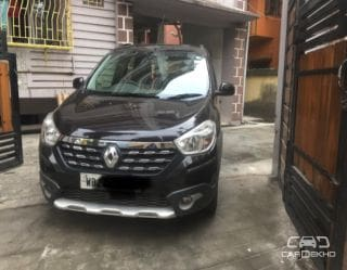 2015 Renault Lodgy 110PS RxZ 7 Seater