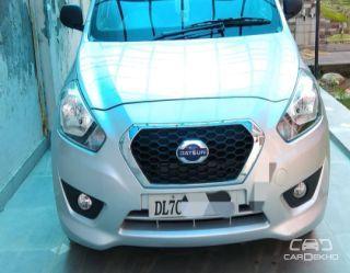 2015 Datsun GO Plus T Option