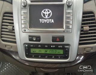 2015 Toyota Innova 2.5 ZX Diesel 7 Seater
