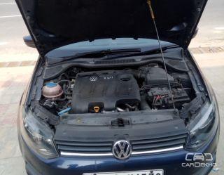 2015 Volkswagen Polo 1.5 TDI Trendline