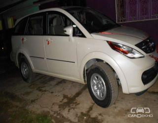 2013 Tata Aria Pure 4x2