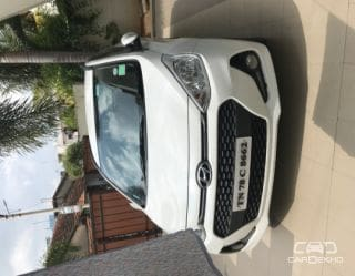 2018 Hyundai Grand i10 1.2 Kappa Asta