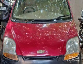 2011 Chevrolet Spark 1.0