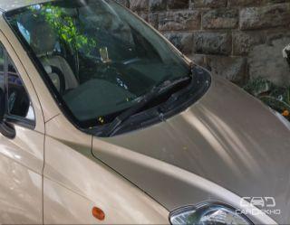 2009 Chevrolet Spark 1.0 LT
