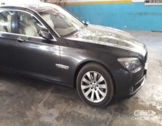 2011 BMW 7 Series 2007-2012 730Ld