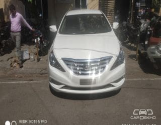 2013 Hyundai Sonata 2.4 GDi AT