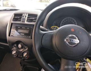 2016 Nissan Sunny Diesel XE