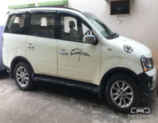 2012 Mahindra Xylo E8 ABS BS IV