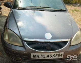 2003 Tata Indica DLX