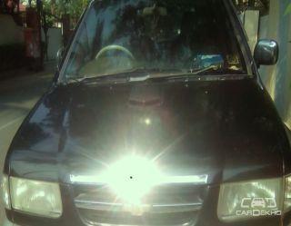 2007 Chevrolet Tavera Neo 3 LS 7 Seats BSIII