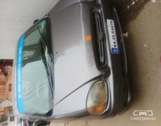 2000 Hyundai Santro AT