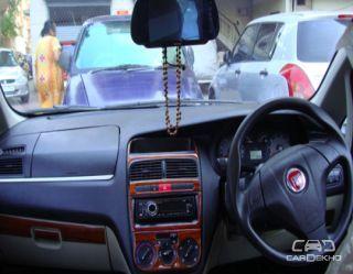 2011 Fiat Linea Active (Diesel)