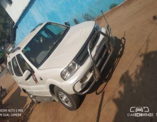 2012 Tata Safari DICOR 2.2 EX 4x2