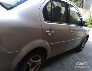2006 Ford Fiesta 1.4 Duratorq ZXI