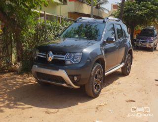 2016 Renault Duster 110PS Diesel RxZ Plus