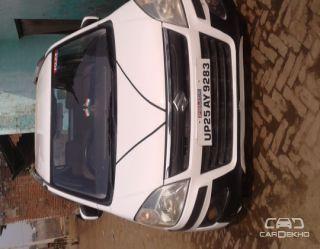 2013 Maruti Wagon R VXI BSIII