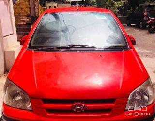2006 Hyundai Getz GLS