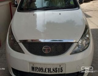 2010 Tata Indica Vista Aqua 1.4 TDI