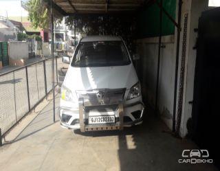 2014 Toyota Innova 2.5 GX (Diesel) 8 Seater