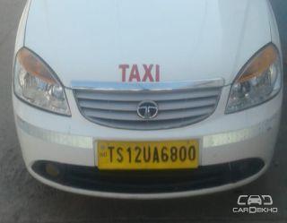 2016 Tata Indica V2 Emax CNG GLX