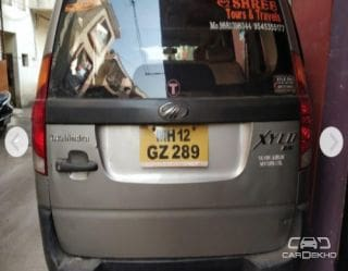 2011 Mahindra Xylo D2