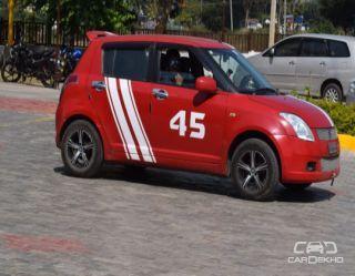 2006 Maruti Versa Std. (5-Seater) BSIII