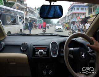 2016 Honda Mobilio V i DTEC