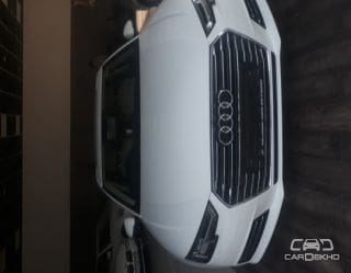 2017 Audi A4 35 TDI Technology