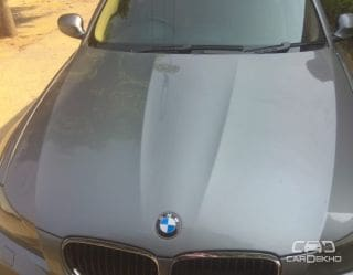 2009 BMW 3 Series 320d Highline