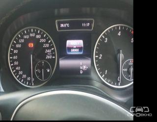 2017 Mercedes-Benz GLA Class 200 CDI