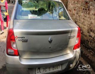 2007 Mahindra Renault Logan 1.4 GL Petrol