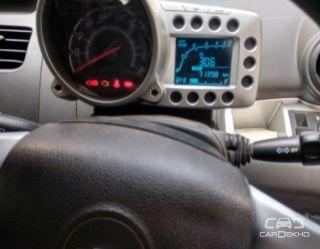 2013 Chevrolet Beat Diesel LT
